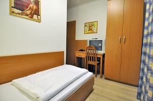 Hotel Geblergasse - Einzelzimmer