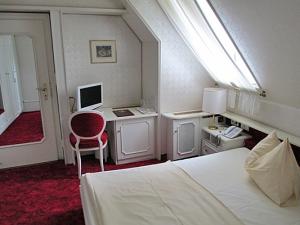 Hotel Amadeus, Wien